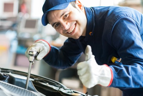 Regular transmission repair service in Silver Spring, MD